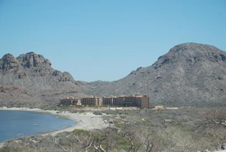 Loreto Luxury Timeshare